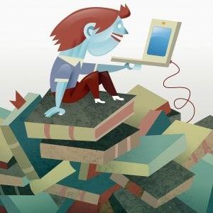 Biblioteche virtuali, un milione di libri on line gratis