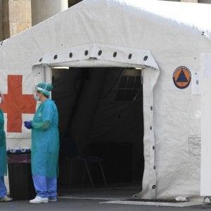 La prima donna guarita dal coronavirus nel Modenese è una signora di 95 anni