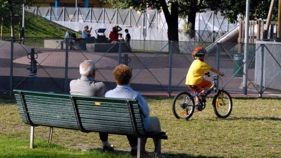 Vietati giri in bici e passeggiate in tutta l'Emiia-Romagna