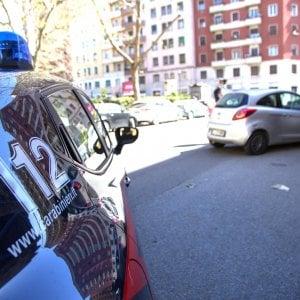Coronavirus Bologna, non sa dove alloggiare e minaccia anziano: arrestato