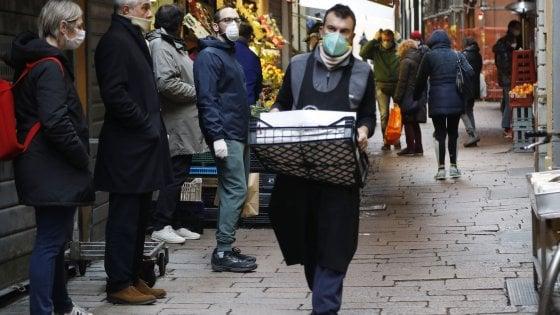 Coronavirus in Emilia Romagna: 11.588 casi (+772) e altri 93 morti
