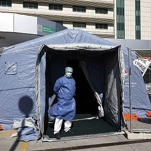 Coronavirus in Emilia Romagna: 13.119 casi (+736) e altri 99 morti