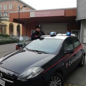 Bologna, aggredisce i genitori: arrestato un uomo