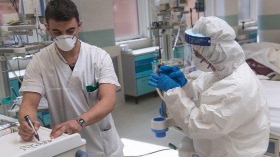 Bologna, nasce il primo bimbo partorito da madre positiva al coronavirus