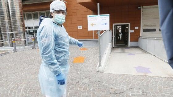 """Coronavirus in Emilia Romagna: 14.787 casi (+713) e altri 88 morti. """"La fase più dura è alle spalle"""""""