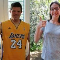 Sport e disabilità, agli Smart Games due bolognesi in gara per il salto