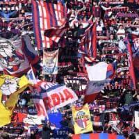 Anche gli ultras del Bologna contro la ripresa del campionato