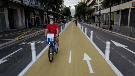 Incentivi statali e regionali, l'Emilia-Romagna riparte in bicicletta: vademecum sui bonus