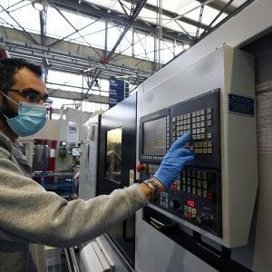 Emilia-Romagna, cassa integrazione in deroga per 157mila lavoratori