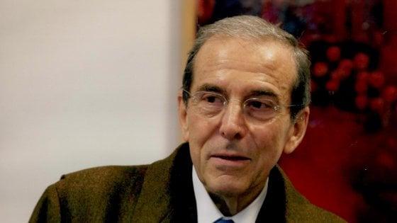 E' morto Giovanni Filicori, l'imprenditore del caffè