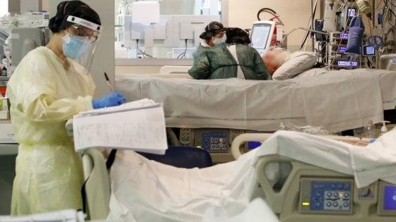 Coronavirus, in Emilia-Romagna 45 nuovi contagi e 8 vittime