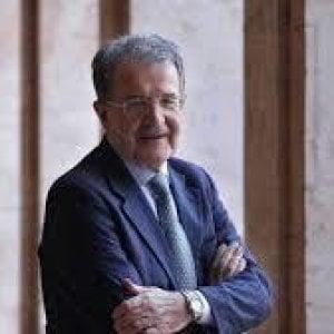 "Prodi: ""La movida? I giovani non si sentono vittime del virus"""
