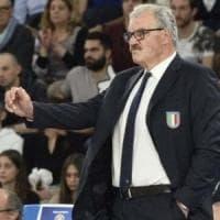 Svolta Fortitudo, è Meo Sacchetti il nuovo coach