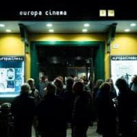 Ultimi doc del Kinodromo con Alina Marazzi