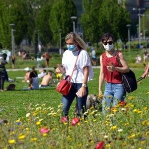 L'Emilia-Romagna pianterà 4,5 milioni di alberi: uno per ogni abitante