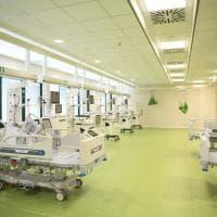Al Maggiore di Bologna raddoppiati i posti letto in terapia intensiva