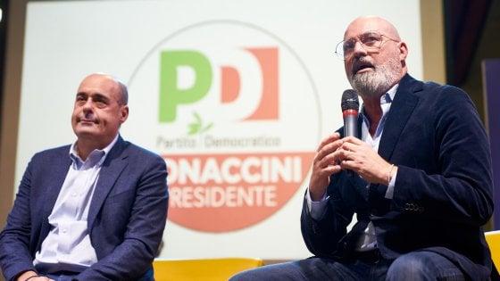 """La sveglia di Bonaccini: """"Serve un Pd più robusto"""""""