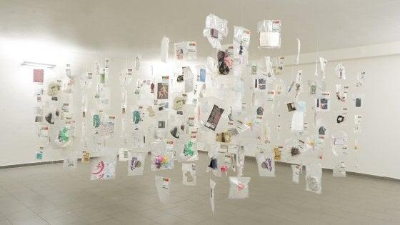 Bologna, i talenti dell'Accademia in mostra al Giardino delle Arti