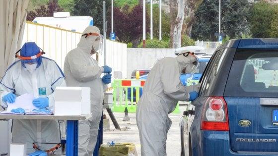 Coronavirus, in Emilia-Romagna 21 positivi in più e un decesso. Quattro contagi a Bologna