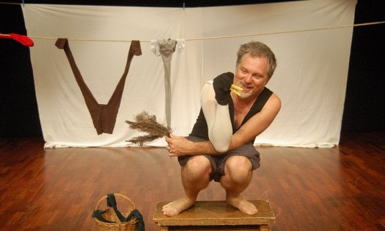 Riapre il sipario del teatro per bambini e ragazzi: sette spettacoli nel cortile del Testoni