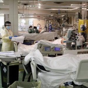 Coronavirus in Emilia-Romagna: 16 nuovi positivi e due decessi