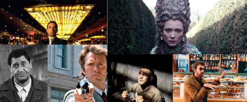Bologna, il maxischermo estivo raddoppia: tutti i film di Sotto le stelle del cinema