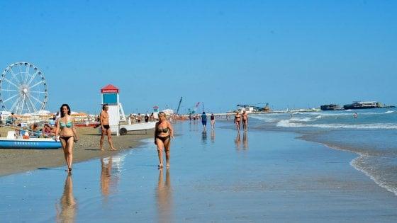 """""""Tedeschi tornate sulle nostre spiagge"""": la strana alleanza"""