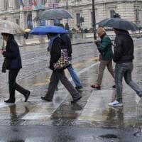 Emilia-Romagna, l'allerta per temporali diventa arancione