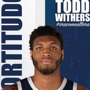 Fortitudo, preso Todd Withers