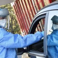 Coronavirus, in Emilia-Romagna Rt a 1,28; 27 nuovi casi e 2 decessi.