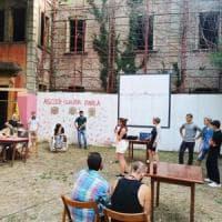 Libera Bologna riapre il giardino di Villa Celestina