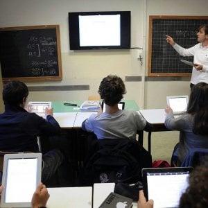 Studente bocciato, il Tar condanna la scuola: 13 mila euro
