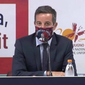 """L'appello dell'assessore Lombardo: """"Fate rientrare Ahmed a Bologna"""""""