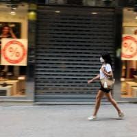 """Unimore: """"Il lockdown ha frenato il contagio"""". A Milano -63% di movimenti"""