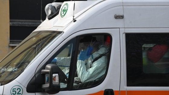 Carpi, morto il bimbo di un anno e mezzo caduto dal balcone