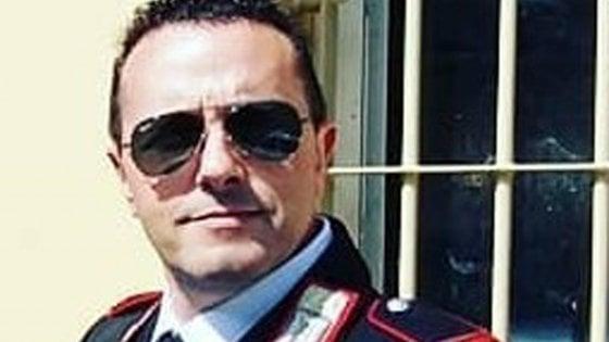 """Piacenza, interrogato il maresciallo Orlando: """"Dopo 30 anni di carriera come volete che stia?"""""""