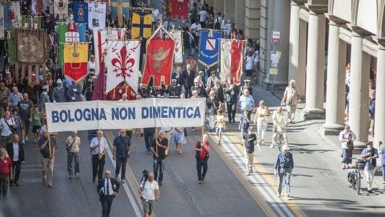 Due agosto, la cerimonia a Bologna nel 40° anniversario è su prenotazione