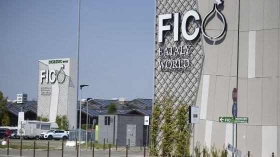 Bologna, Fico va in rosso: 3 milioni di perdite pre Covid