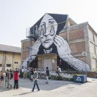 Bologna, Parma, Reggio Emilia: inaugurati il murales dedicati al Due agosto