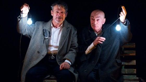 """Gli appuntamenti di sabato 1° agosto a Bologna e dintorni: il teatro di Vetrano e Randisi e il cult-movie """"Orfeo 9"""""""