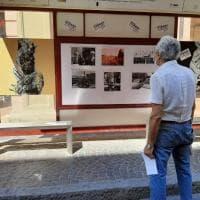 Alla vigilia del 2 Agosto, le stazioni della memoria in via dell'Indipendenza