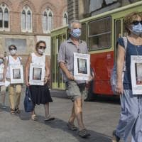 Bologna, 2 agosto. Il fotoracconto del 40esimo anniversario