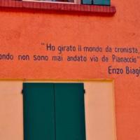 Pianaccio celebra il centenario della nascita di Enzo Biagi