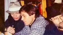 Quella foto di 40 anni fa con Lucio, Gianni e Vasco