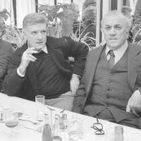 Sergio Zavoli, Fellini e Tonino Guerra: il ricordo del giornalista a Rimini