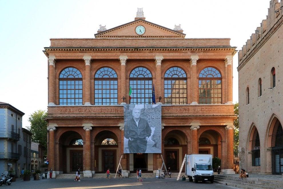 A Rimini, dopo i funerali romani, la camera ardente per Sergio Zavoli
