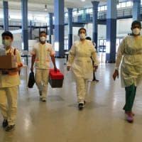 Coronavirus, 2 decessi e 44 nuovi casi in Emilia-Romagna
