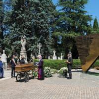 Rimini ha dato l'ultimo saluto a Sergio Zavoli