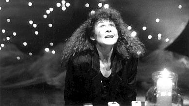 """Il teatro ragazzi piange Valeria Frabetti: """"Curiosa e stravagante, donna libera"""""""