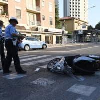 Bologna, volante investe ventenne: è gravissimo